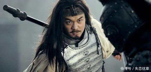 历史上的马超投降刘备以后怎么样了?