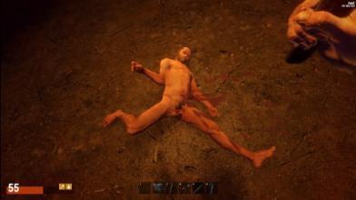 独立游戏《rust》加入女性模型 性别由steamID决定