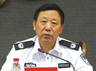 内蒙古自治区政协原副主席赵黎平被核准死刑 - 耄耋顽童 - 耄耋顽童博客 欢迎光临指导