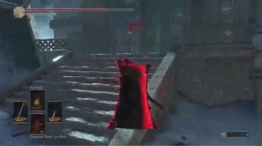 《黑暗之魂3》PC版现严重bug