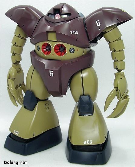 MG62战蟹