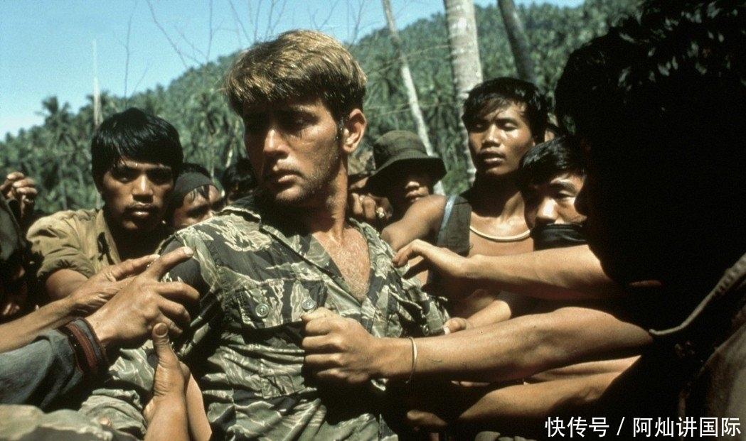 现代启示录》上映40周年:影史巨作诞生坎坷