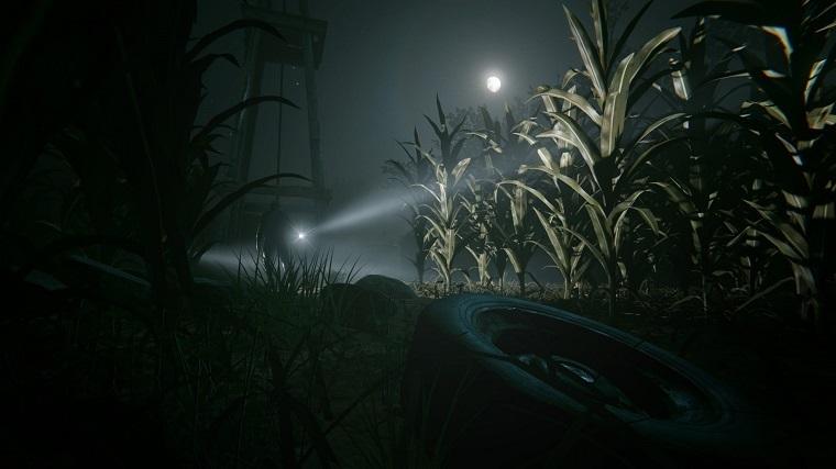 《逃生2》游戏截图