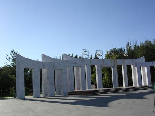 塔城是新疆自治区的粮油基地之一