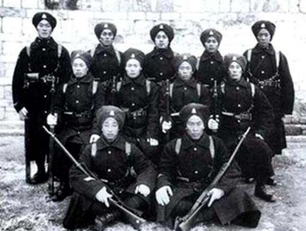 这支中国军队名震世界:欧美不敢小看 - 一统江山 - 一统江山的博客