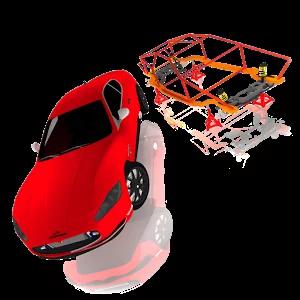 修复我的车:勒克斯构造/竞赛精简版