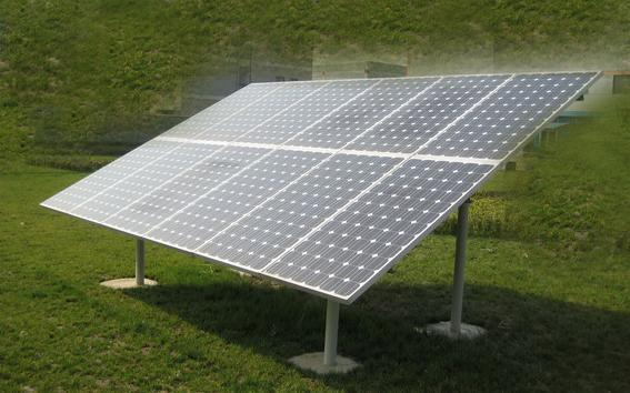 太阳能光伏发电_360百科