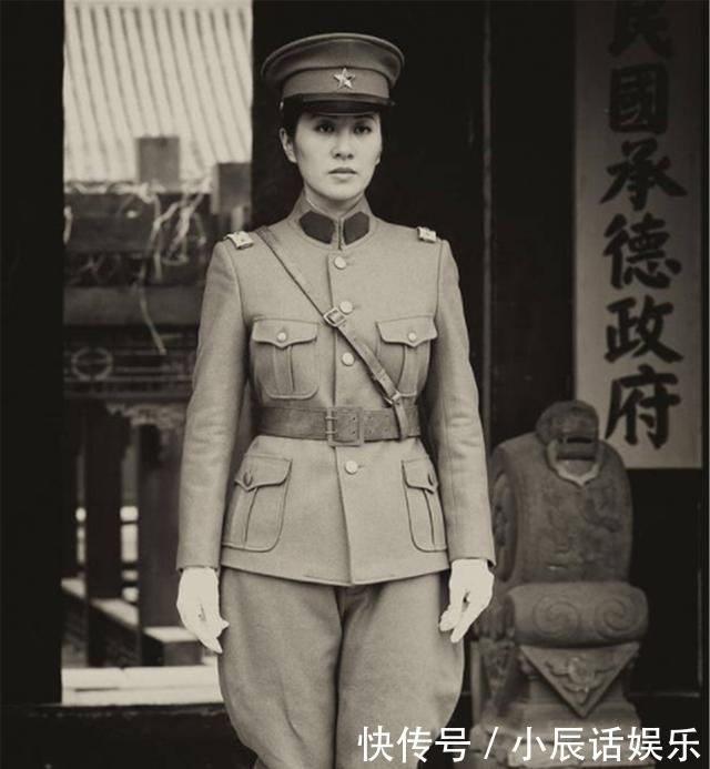 川岛芳子被捕入狱,被折磨3年才枪毙,行刑前提出一个奇葩要求!