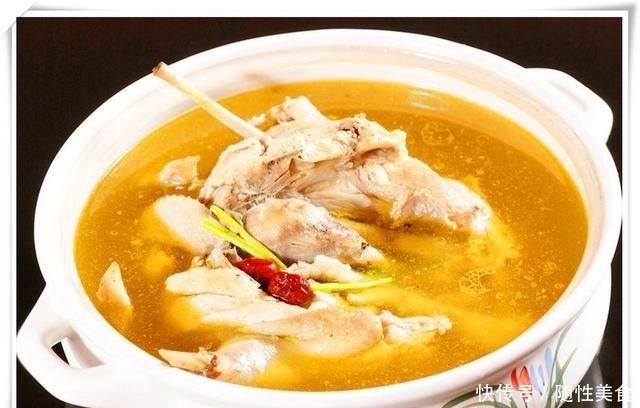 味道阜阳||  厨师的汤