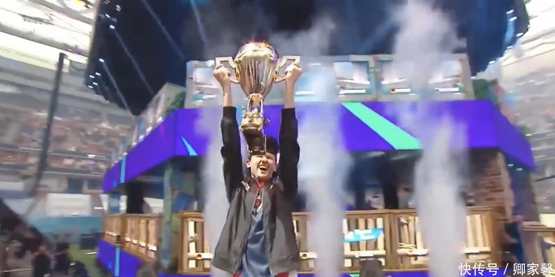 16岁少年玩游戏获1500多万元奖金 成为电竞史上最高个人奖