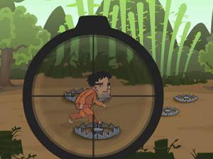越狱狙击手2,越狱狙击手2小游戏,360小游戏-3