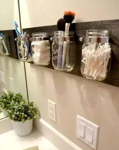 厕所这样整理最聪明:居家女人超实用 - 一统江山 - 一统江山的博客