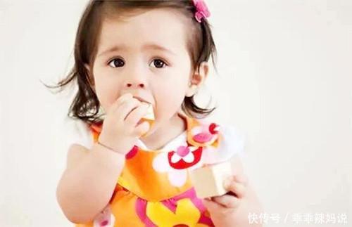 每次小兰子看见别的小朋友都吃点心零食,就自己没有吃,会闹得特别厉害