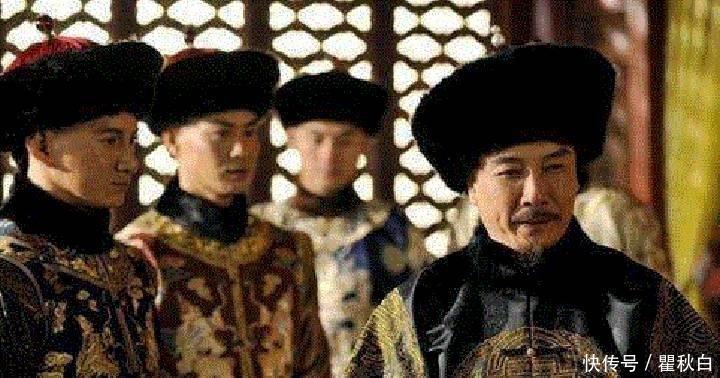 <b>外公夺取9岁孙子皇位,杀尽皇室继承人,人人唾骂,却成千古一帝</b>