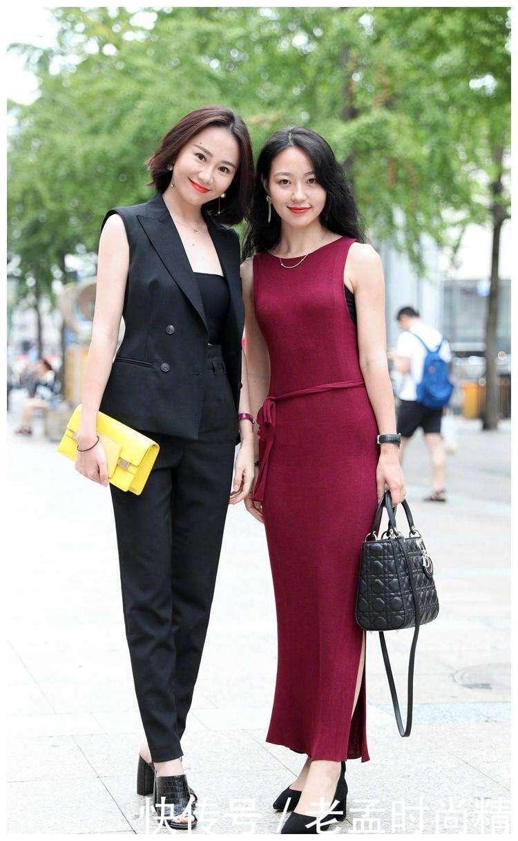 爱美的女人们, 这三种颜色的衣服夏天要多穿, 比同龄人显年轻
