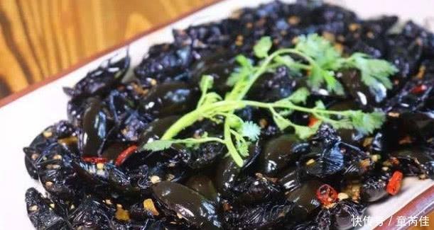 """4种外地人""""难以下咽""""的广东菜,龙虱、臭屁醋上榜"""