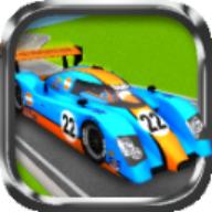 微型车赛车