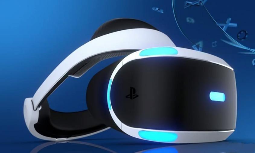 亚马逊推迟美行PS VR交货时间