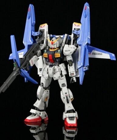 HGG-防卫号&FlyingArmor