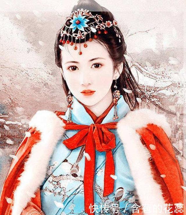 中国历史上两位同名的女子,一个生了3个皇帝,一个嫁了3个皇帝