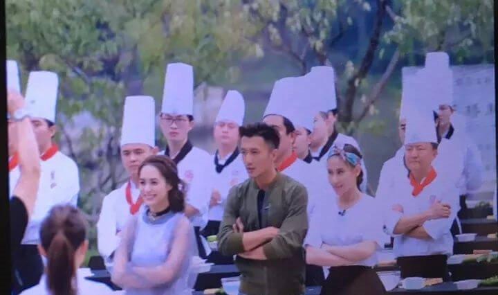 曾被谢霆锋炒红的古城,景色不输杭州,来旅行吃美食3天不重样