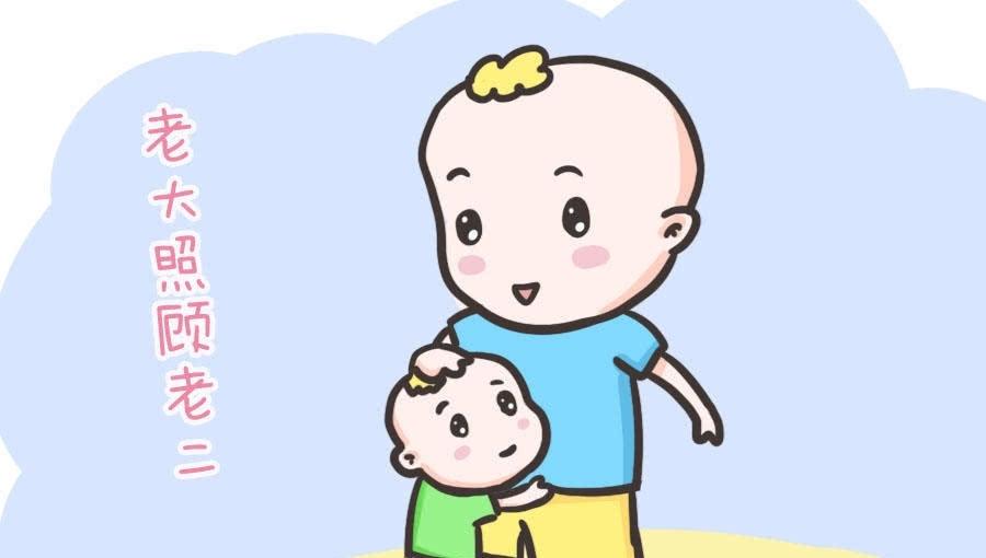 """有二孩的家庭注意了,你的这种教育方式,等于亲子感情的""""杀手"""""""