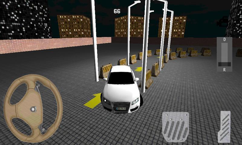 3D停车截图1