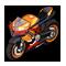 橙色竞速摩托车.png