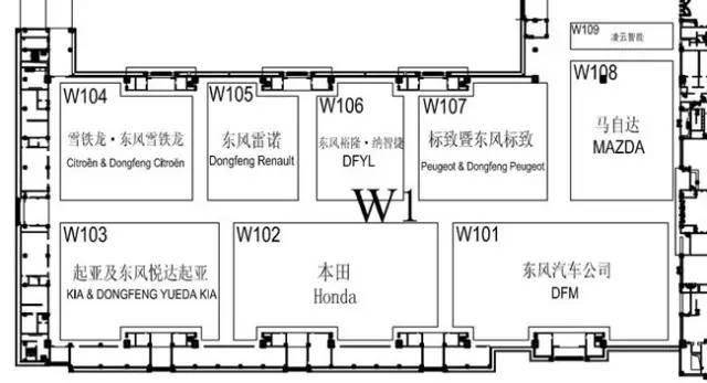 本田汽车的起动机电路图