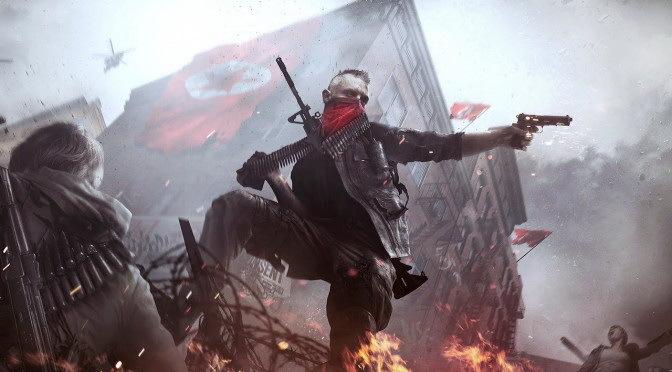 国土防线2革命1.4升级补丁