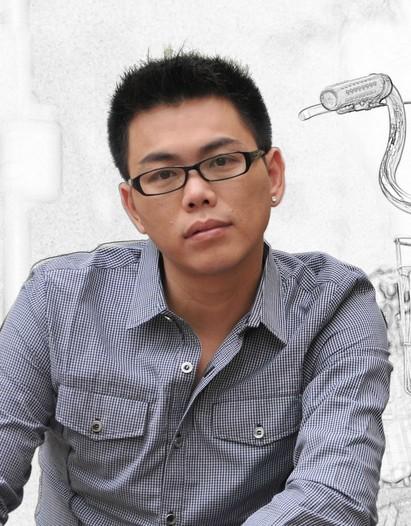 张勇-中国大陆男歌手图片