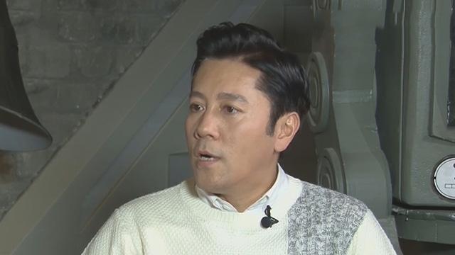 《每日文娱播报》20170107蔡国庆首演喜剧