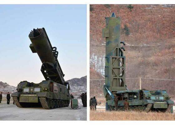 朝鲜半岛将重燃战火?中国或被迫做出选择 - 晓文 - 东方欲晓(晓文)的博客