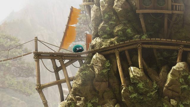 《里奥的宝藏》登陆国行XB1