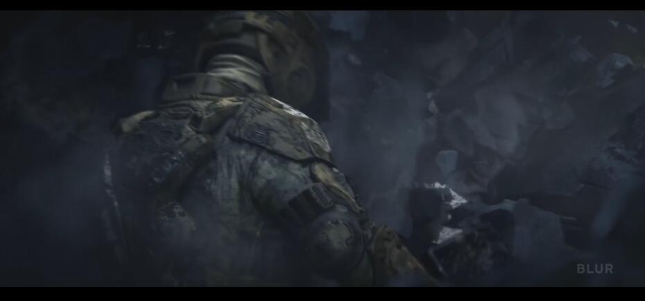 《光环战争2》将于17年2月发售