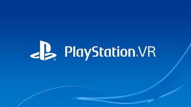 PSVR发售在即 索尼加紧步调推销PS4主机