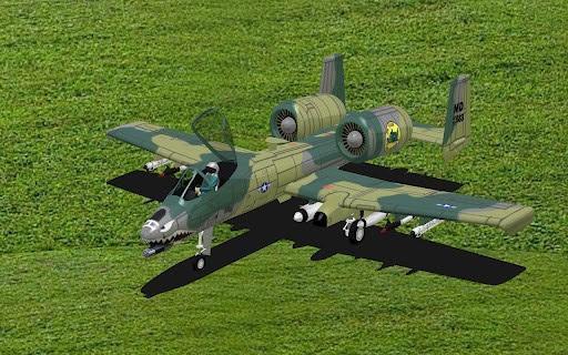 遥控模拟飞机 Absolute RC Plane Simulator截图4