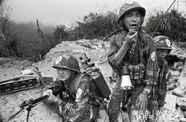 对越战争只打了一个月,为何却让越南四十年无法振作呢