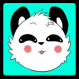 小熊猫是一只可爱的宠