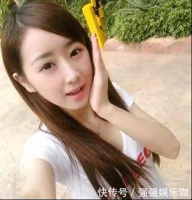远古QQ空间网红程琳,天然美貌女神,可惜00后们都不知道了!