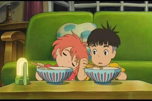推荐几部日本动漫电影,每一个都很经典,喜欢就