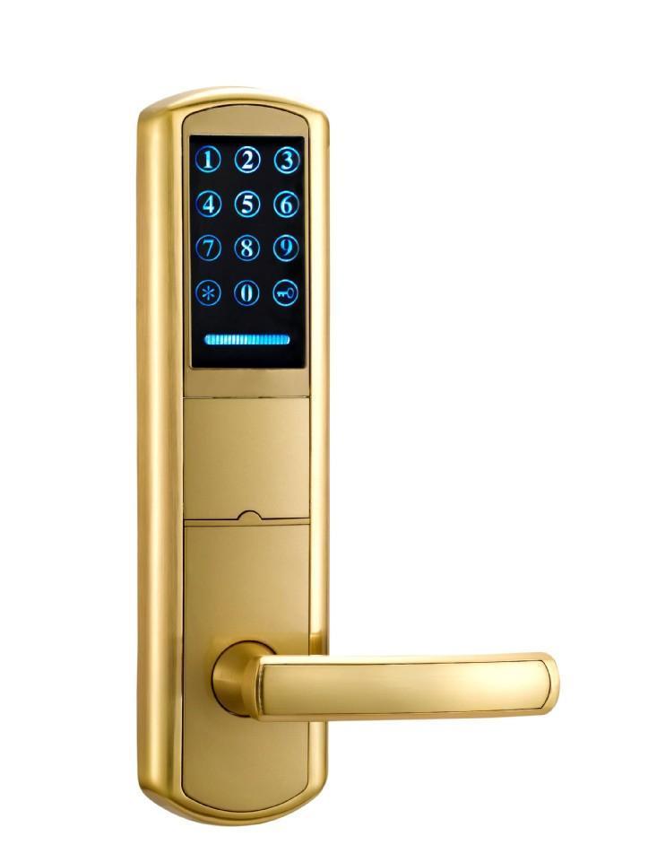 电子门锁_360百科