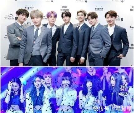 韩流|恭喜宇宙级男团BT21加入bighit