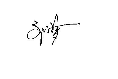 刘梦艺术签名怎么写