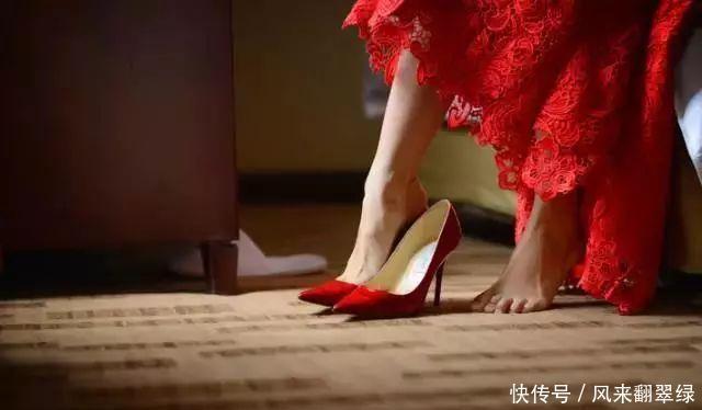 就爱高跟鞋,夏天一展女人的魅力