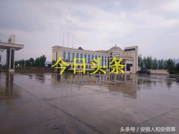 灵璧县最牛的2个小城镇,双双入选全国重点镇-北京时间
