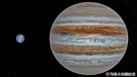 宇宙中已知体积最大的恒星是谁?