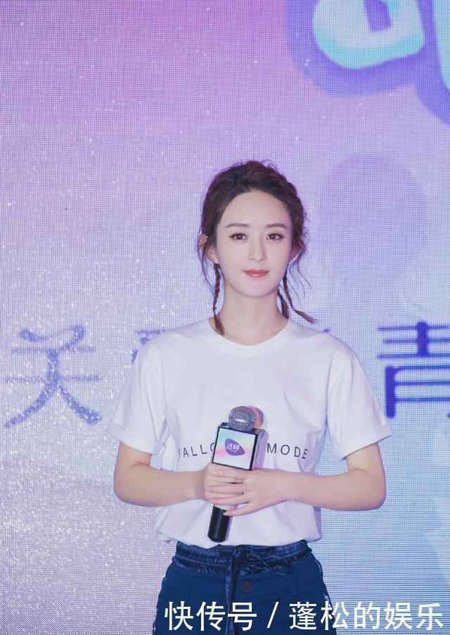 赵丽颖产后现身泰国,王思聪:她为啥不喜欢我?林更新回答超有梗