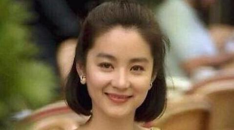 网友评选的台湾、大陆、香港四大美人,你的女神有没有上榜呢?