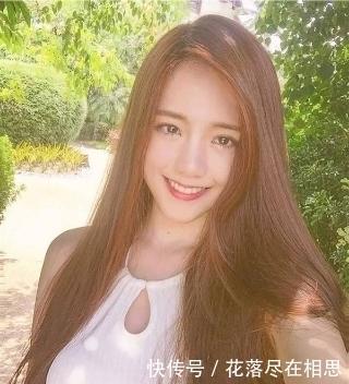 台湾最美大学生,被日本网友封为极品女神!网